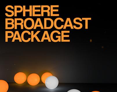 sphere-broadcast