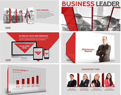 business-leader
