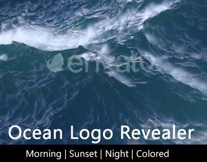 ocean-logo-revealer