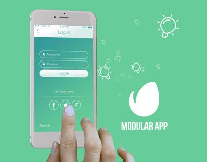 Modular App Promo (404x316)