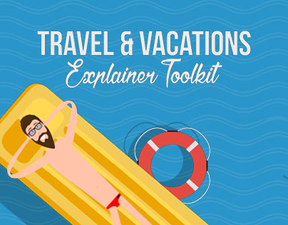 Travel & Vacations Explainer Toolkit (404x316)